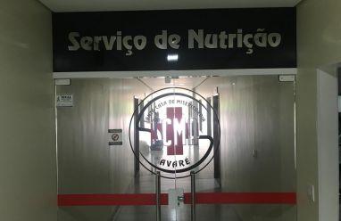 SERVIÇO DE APOIO
